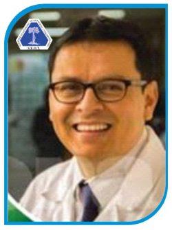 Dr. Andrés González